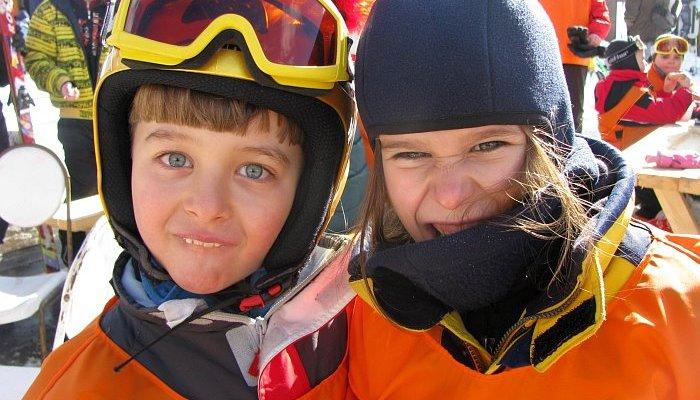tabara ski Sinaia