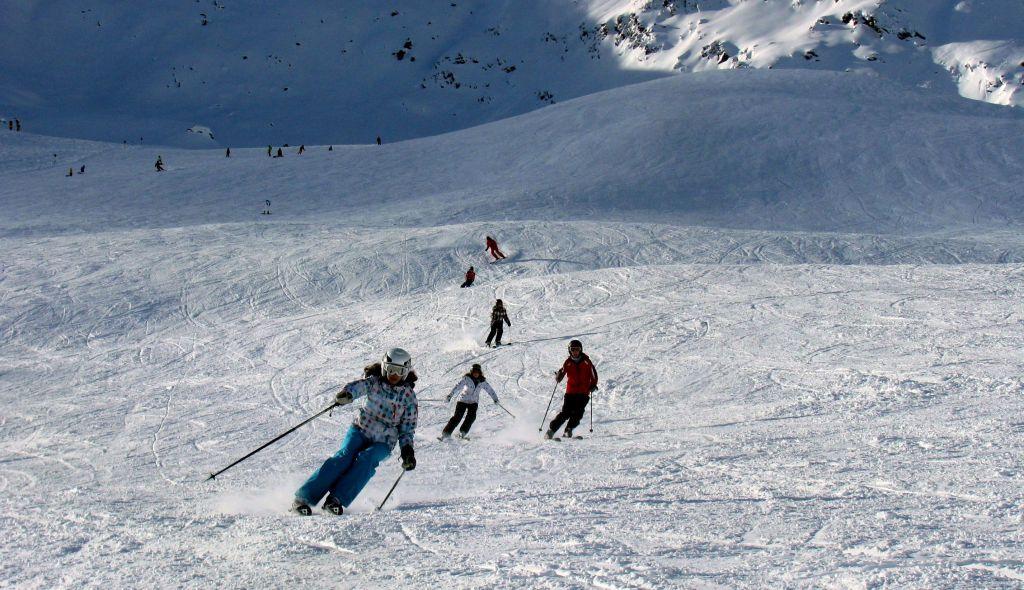 Tabara de ski Sun Adventure_2015