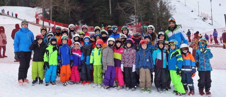 tabere ski 2021