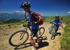 Tabara pe bicicleta