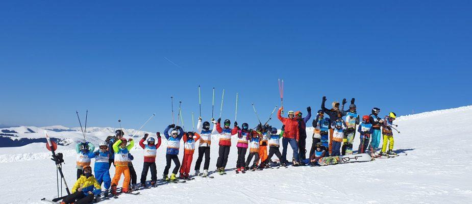 Tabara ski Sinaia_Sun Adventure