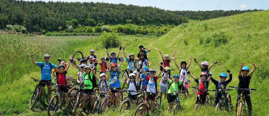 Excursie cu bicicleta, Sun Adventure