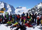 Tabara ski Austria la Solden