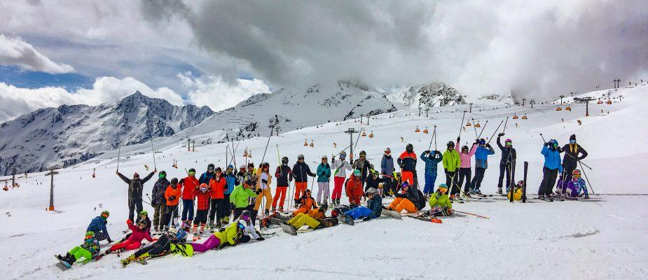 Tabara ski Austria -Sun Adventure